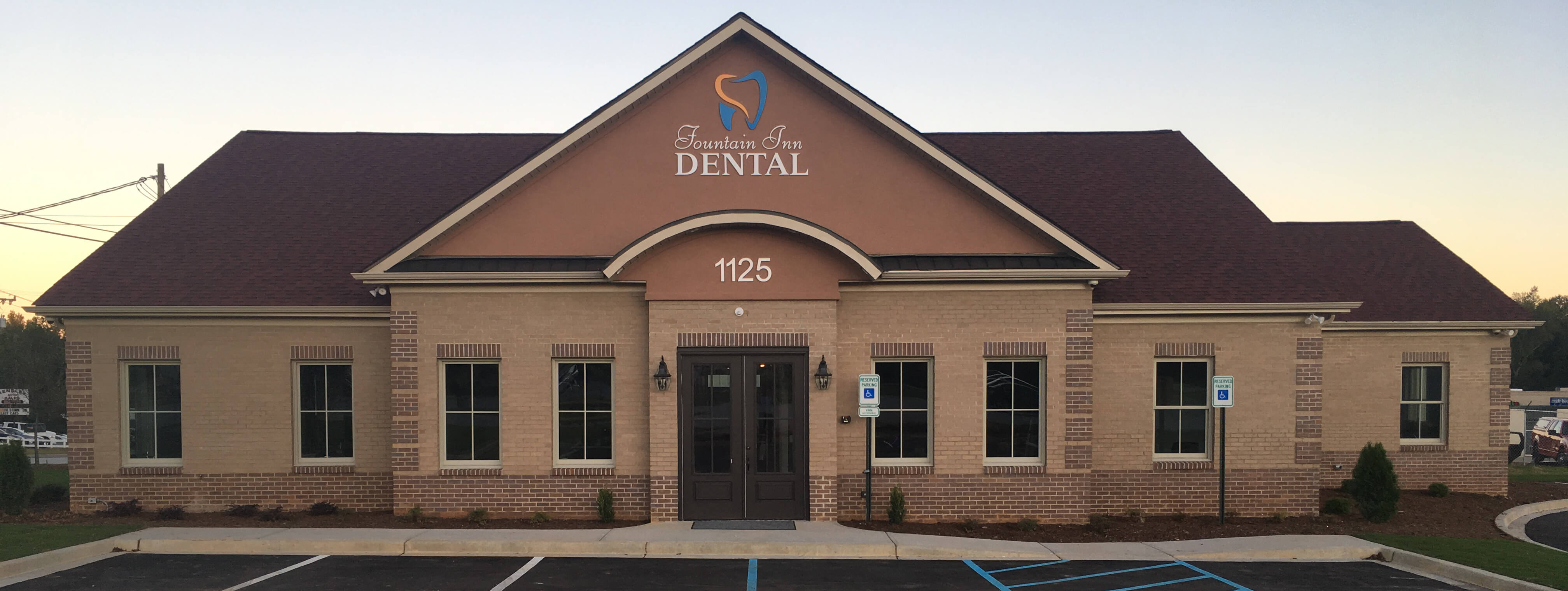 Fountain Inn Dental Office | Fountain Inn, SC 29644 | Cosmetic Dentistry | Sedation Dentistry
