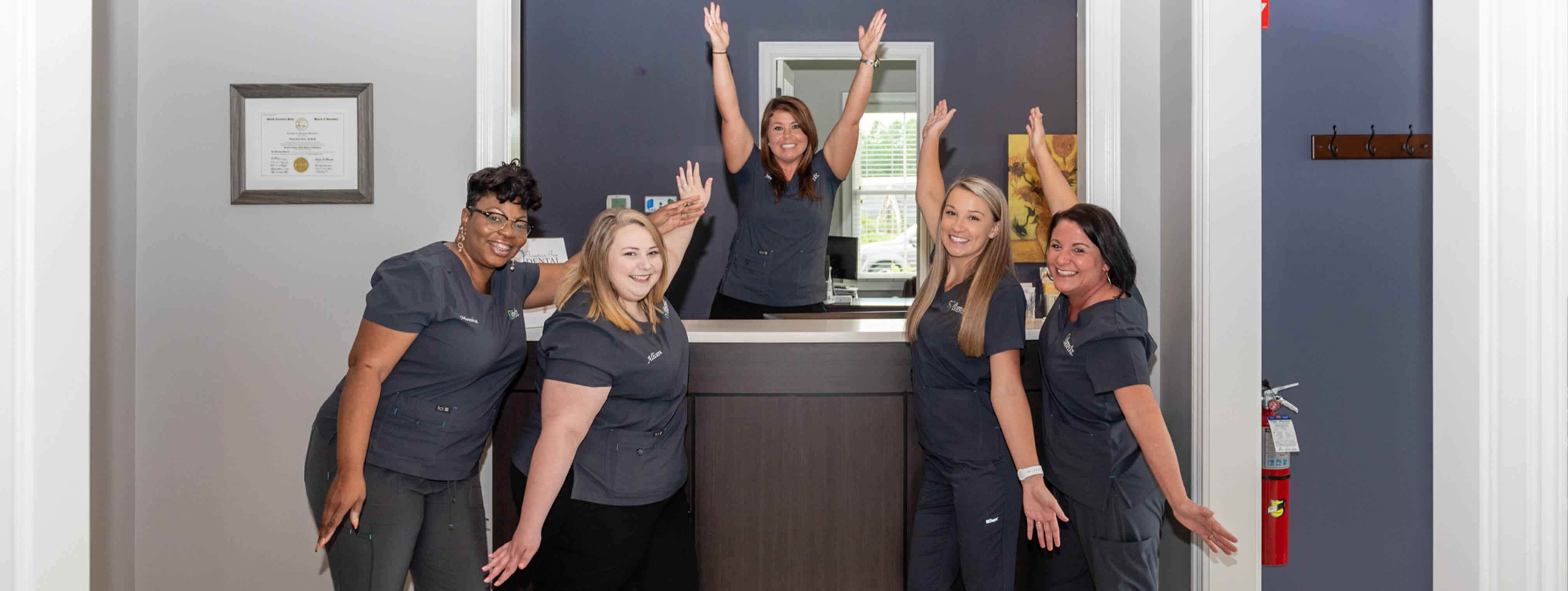 Fountain Inn Dental Office | Fountain Inn, SC 29644 | Cosmetic Dentistry | Sedation Dentistry